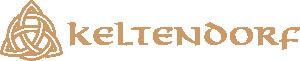 Keltendorf Schwarzenbach Logo